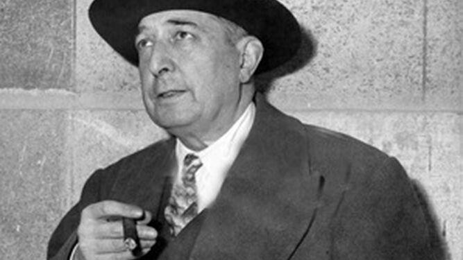 Antonio Diaz Cañabate
